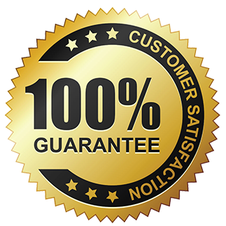 Stink Stompers 100% Customer Satisfaction Guarantee For Odor Removal
