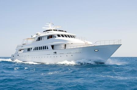 boat odor removal