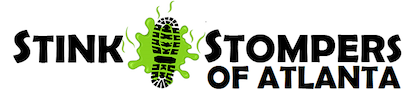 Stink Stompers of Atlanta | Atlanta Odor Removal Logo